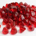 Рубин — царственный камень с орлиной кровью