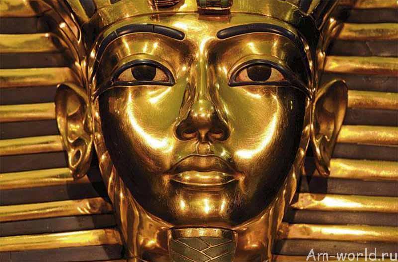 Тайна жизни и смери Тутанхамона