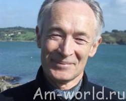 Тим Северин по следам ирландских монахов