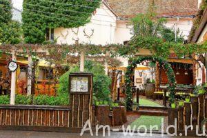 Фуггерай - уютный квартал для самых бедных