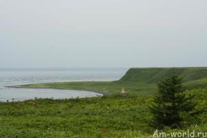 Чертовщина береговой базы 375