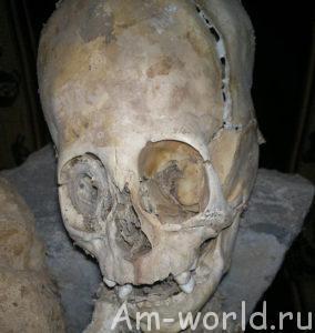 Мумии инопланетян из Перу - очередная фальшивка?