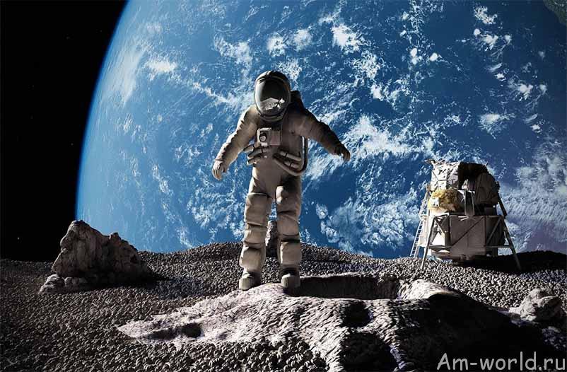 Почему не мы полетели на Луну?
