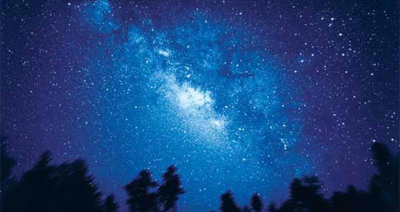 Что мы с вами знаем о звёздах