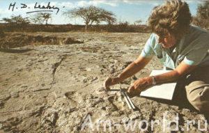 Археология под запретом