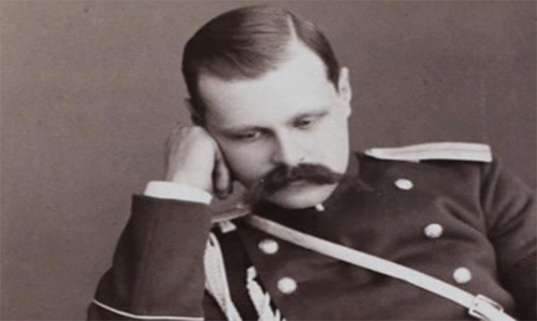 Генерал Джунковский - ненужный человек