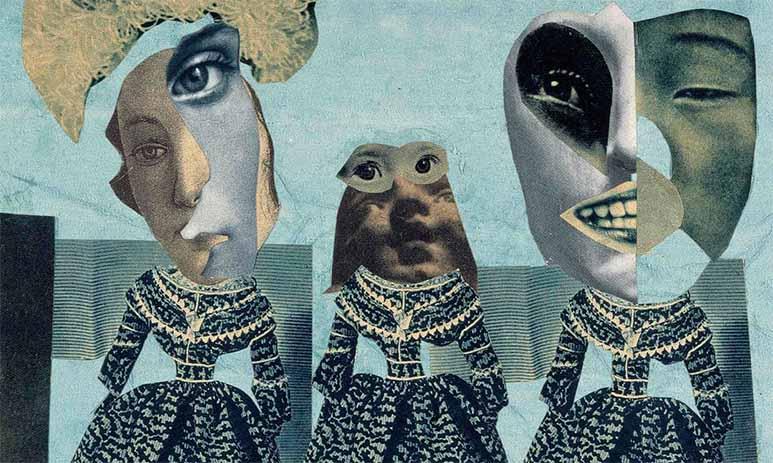 Дадаизм - отрицающее искусство