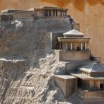 Масада — крепость царя Ирода