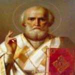 Николай Угодник — прообраз Санта-Клауса