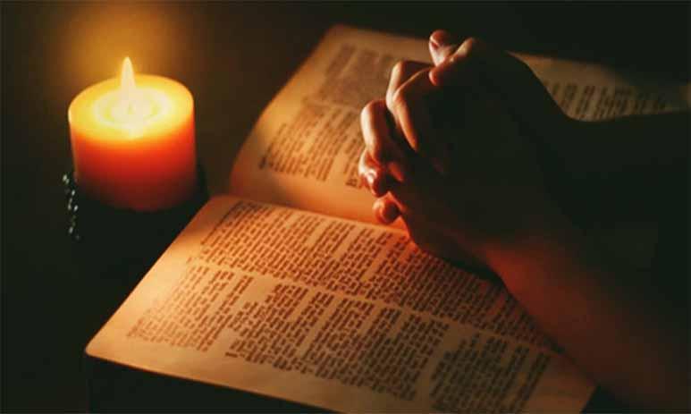 Чудо молитвы