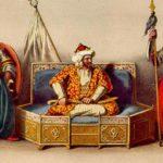 Шагин Гирей — последний хан Крыма