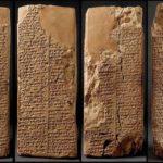 Шумерский «список царей»
