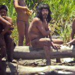 Бондо — племена голых людей