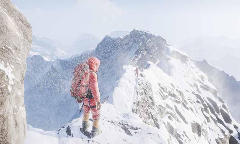 Погибшие на Эвересте альпинисты