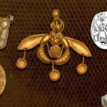 Нераскрытые тайны древней Греции