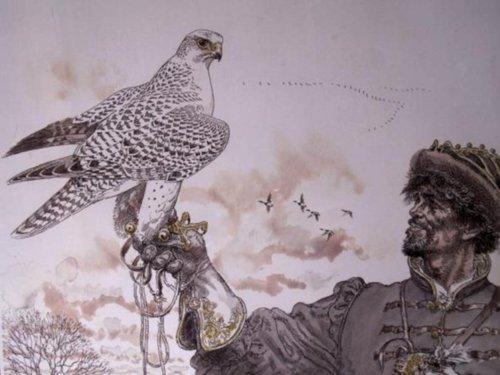 Настоящая охота - приметы и загадки 4