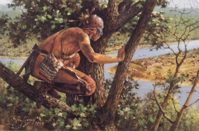 Индейские войны. Не стать чужими в собственной стране 3