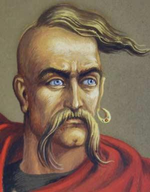 Был ли Святослав киевским князем?