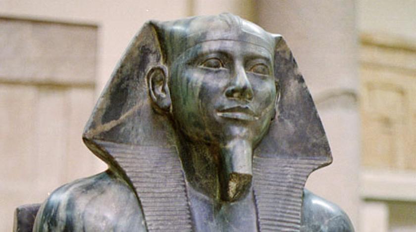 Египтом правили… инопланетяне!