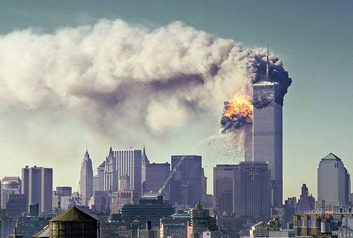9/11: взгляд на убийство
