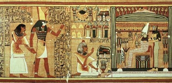 Египетский инцест и короли-людоеды