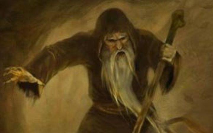 Как на Руси колдунов искали