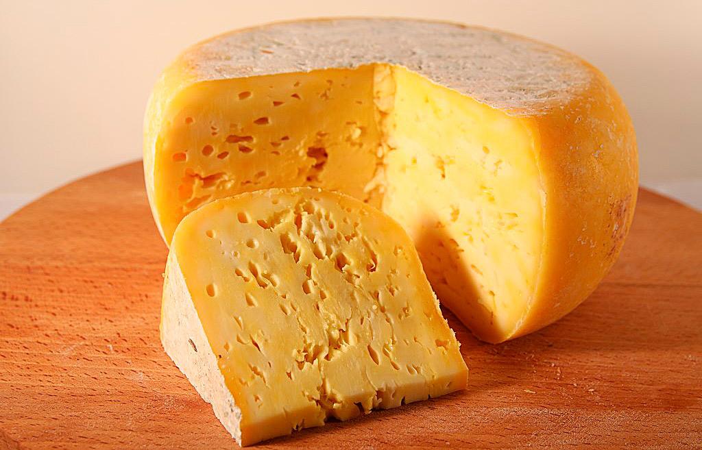 Этого о сыре вы не знали