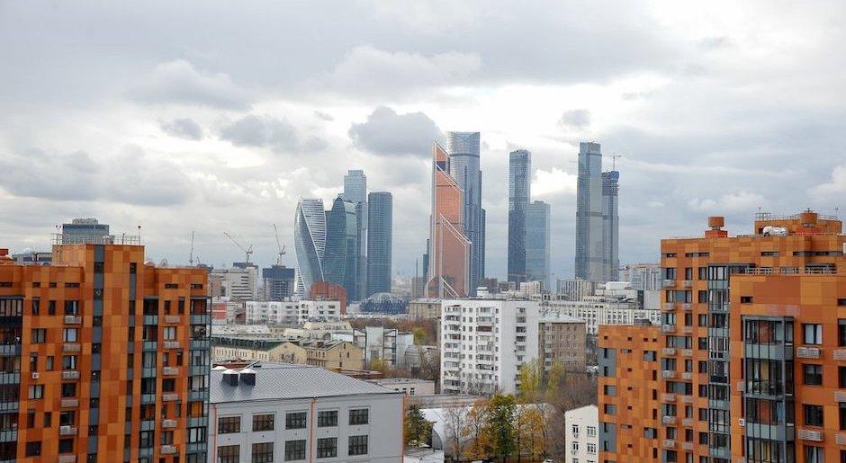 Новостройки в Москве: почему стоит приобретать именно такой вид недвижимости?