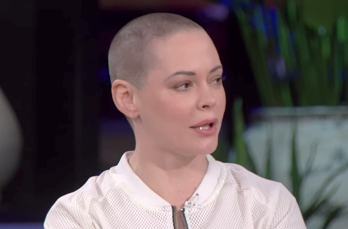 #WomenBoycottTwitter Trends in Solidarity of Rose McGowan ...