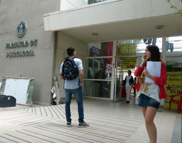 La Facultad de Psicología de la Universidad de Rosario pone en vigencia el lenguaje inclusivo