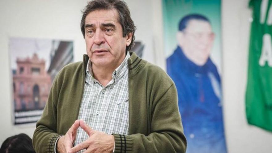 "Hugo Godoy habló de un ""saqueo descomunal a los bolsillos"""
