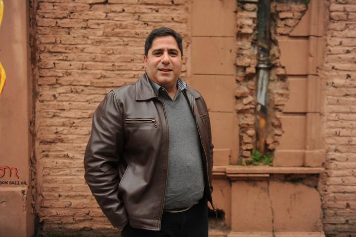 """Martín Paz: """"Para mí es un orgullo cantar folclore"""""""