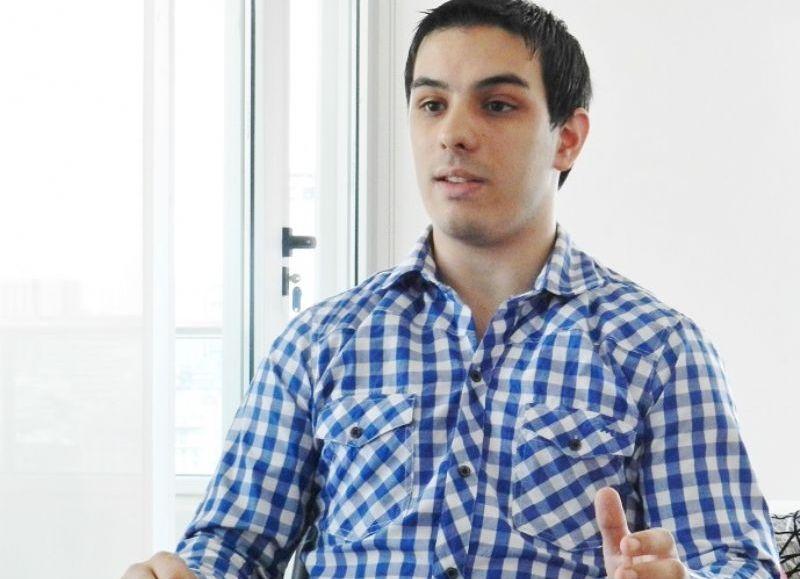 """Leo Anzalone: """"La medida que hay que tomar no es económica, es política"""""""