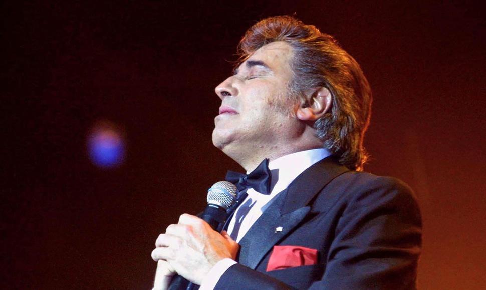 Sandro cumpliría hoy 74 años: sus mejores canciones