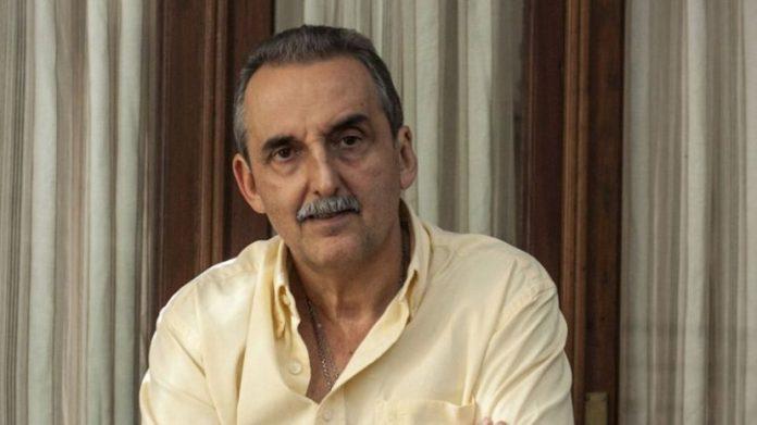 Guillermo Moreno apoyó públicamente a Jorge Castillo