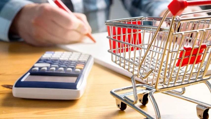 El mercado habla de una inflación del 2,4% en julio y un dólar a $61 para enero