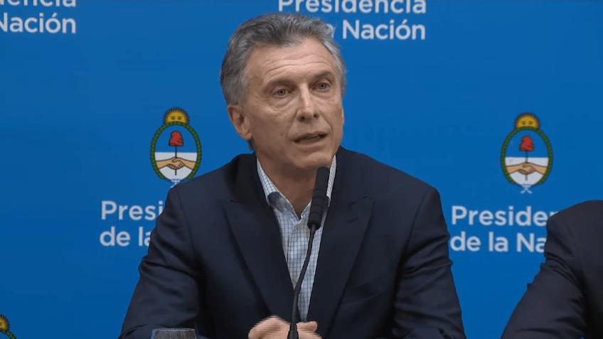 """La increíble falta de autocrítica de Macri: """"Esta elección no sucedió"""""""