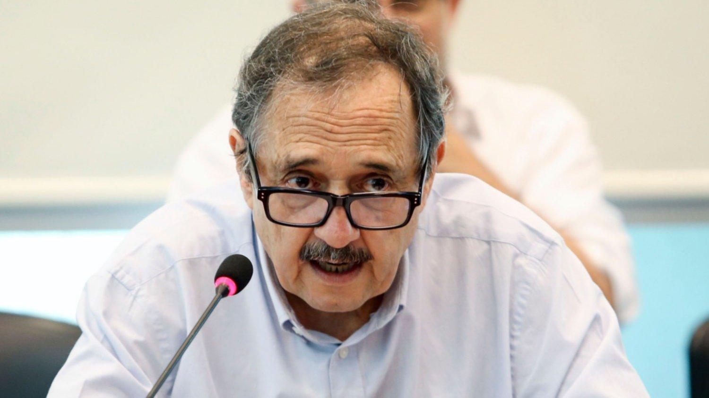 """Ricardo Alfonsín: """"La deuda resulta de cumplimiento imposible"""""""