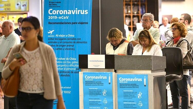 Las claves del coronavirus Covid-19: síntomas y cómo cuidarse