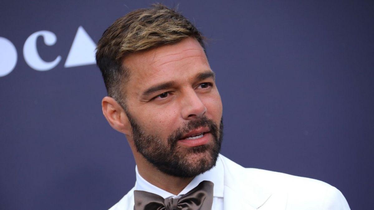 """Ricky Martin criticó a los que no cumplen la cuarentena: """"Son criminales"""""""