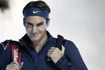 federer numero uno del tenis