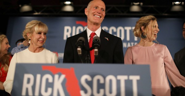 Judge Rules Broward County Violated Constitution | Law & Crime