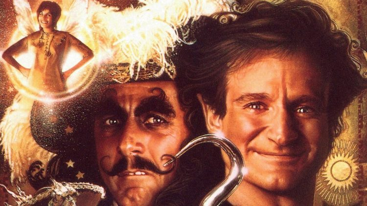 BANGARANG: Hook Is on Netflix. Here's Why It's Great. | The Mary Sue