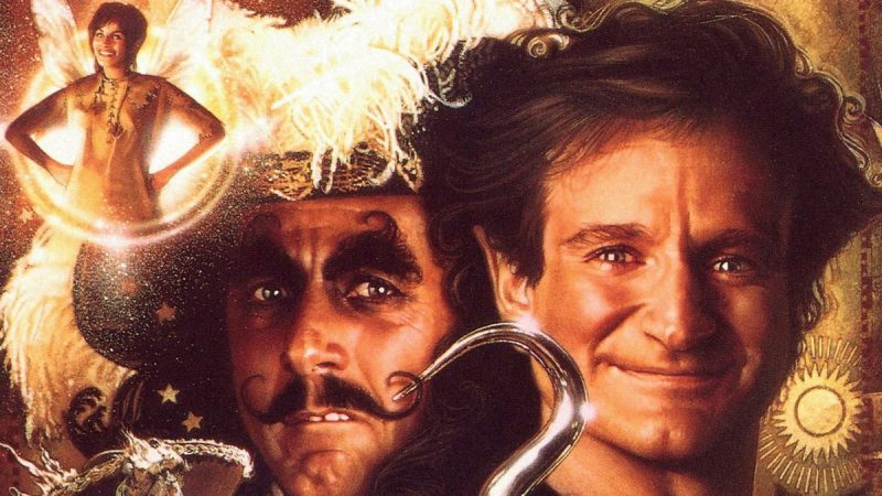 BANGARANG: Hook Is on Netflix. Here's Why It's Great.   The Mary Sue