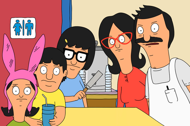 NYCC Interview: The Cast And Crew Of Bob's Burgers | The Mary Sue