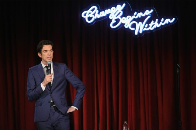 Did John Mulaney Ever Really Write for Saturday Night Live?  The