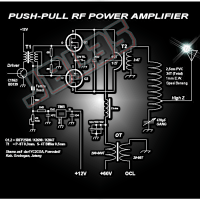 Push-Pull (MOSFET)