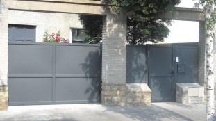 AMA-Aico-portail-coulissant-et-portillon-Marguerite