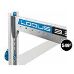structure_portique_3XL produits LODUS