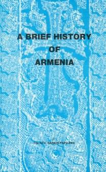 BriefHistoryOfArmenia
